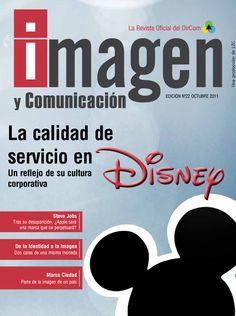 Edición N°22 de la Revista Imagen y Comunicación