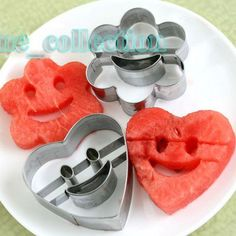 Cheap tool flex, Buy Quality decor directly from China tool Suppliers: 4pcs Smile face Star Round Heart Flower Stainless Steel Fruit Mousse Cake Fondant Biscuit Cookie Cutter Kitchen Decor DIY Tools