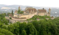Veste Coburg, Bayern