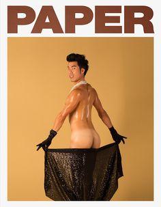 Guys Re-Create Kim Kardashian's Butt Photo