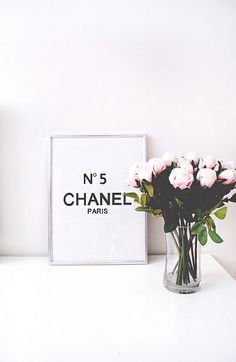 {a quick hello + wishing you a very glamorous new year!} by {this is glamorous}, via Flickr