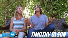 Timothy Olson is one of the brightest talents in the ultrarunning world w/ 2 consecutive Western States titles under his belt. But it's his authenticity & perspective on running, life and the spiritual journey that will inspire you most. Don't miss this really special conversation, coming to your earbuds everywhere - hope you enjoy it.  FULL EPISODE: http://www.richroll.com/podcast/rrp-78-ultrarunner-timothy-olson-on-the-spiritual-road-to-athletic-supremacy/