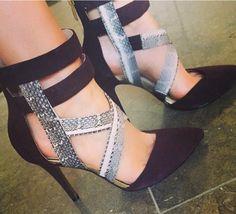 Shoe Shopping : Photo