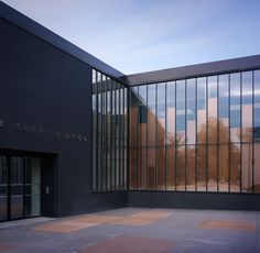 Gallery of Gymnasium and Town Hall Esplanade / LAN Architecture - 32
