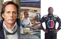 """The show will be hosted by actor, racing enthusiast, and competitive racerWilliam Fichtner (""""The Dark Night,"""" """"Teenage Mutant Ninja Turtles""""), world champion drag racer Antron Brown, and British automotive journalist Tom """"Wookie"""" Ford.  """"Top Gear America"""" is set to be similar to the popular British series, which follows three men — a mix of professional entertainers, car enthusiasts, and racing professionals — as they review state-of-the-art vehicles and explore aspects of car history…"""