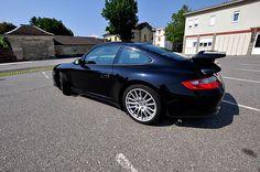 Porsche 911 Carrera 4 S-