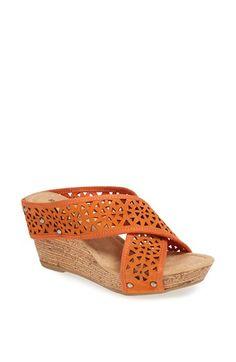 Minnetonka 'Lainey' Sandal | Nordstrom