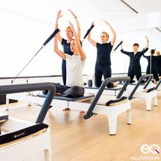 The Excellent In Pilates Reformers