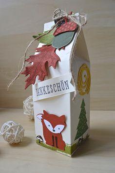 Pixie Scrap: Minimilchkarton als goodies für den Kindergeburtstag                                                                                                                                                                                 Mehr