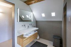 Meer dan 1000 idee n over badkamer muur kleuren op pinterest muur kleuren cottage stijl - Kleuren muur toilet ...