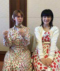 Momoko Tsugunaga Momochi Berryz Koubou Buono! 嗣永桃子 ももち Berryz工房 ベリーズ工房 ハロプロ 菅谷梨沙子
