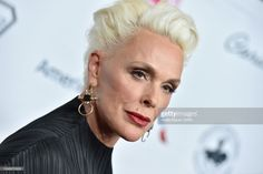 Brigitte Nielsen attends the 2018 Carousel of Hope Ball at The Beverly Hilton Hotel on October 2018 in Beverly Hills, California. Get premium, high resolution news photos at Getty Images The Beverly, Still Image, Carousel, News, Carousels