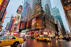 Guia de Nova York – Viagem e Turismo