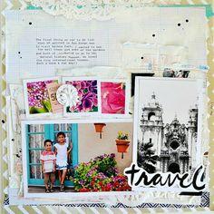 Travel+*shimelle+sketch*+by+TaraAnderson+@2peasinabucket