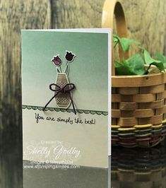 456 best handmade greeting cards images on pinterest in 2018 quick cute stampin up find this pin and more on handmade greeting cards m4hsunfo