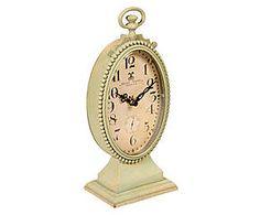 Relógio de mesa erick