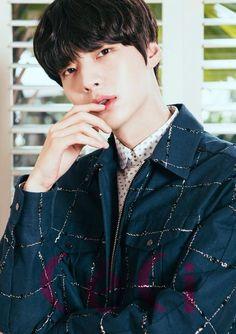 150201 Ceci Thailand FB update with Jaehyeon #ahnjaehyun #안재현
