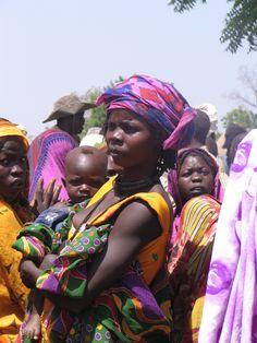 #Tchad. Itinerario completo su kel12.com