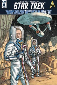 Star Trek Jaylah, Sinestro & Mirror Picard Set for May
