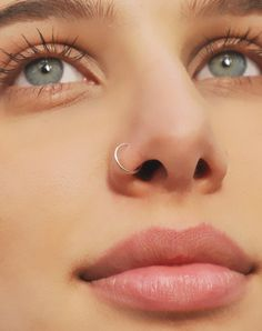 24 22 20 Gauge Nose Ring/Sterling Silver Nose Ring/Cartilage Hoop Gauge Helix Earring/Piercing Nose Hoop 24 22 20 Gauge Nose Ring/Sterling Silver Nose Ring/Cartilage Hoop Gauge Helix Earring/Piercing Nose Hoop,Piercings Related posts:New. Daith Piercing, Fake Piercing, Venom Piercing, Cute Nose Piercings, Nose Piercing Jewelry, Cartilage Hoop, Septum Ring, Peircings, Mouth Piercings