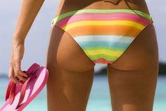 3 routines to a bikini butt