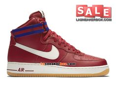 online store 13a84 2077d Release Date and Where to buy Nike Air Force 1 High 07