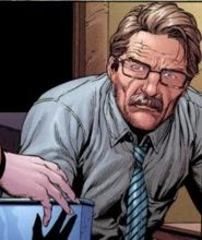 ICv2 - 'Gotham' on Fox A series featuring the beginnings of Commissioner Gordon possible of Fox.