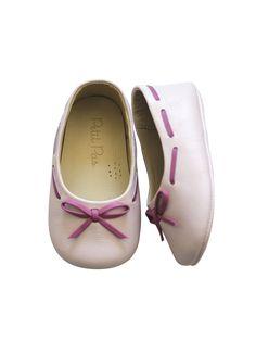 Blush Ribbon Tiramisu Ballets
