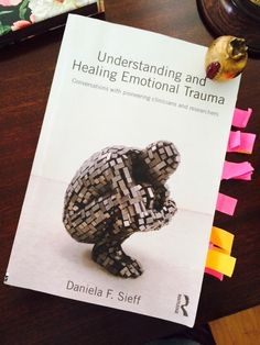 One of my top books for 2015. Through the lens of emotional trauma it introduces the reader to a wide range of perspectives on emotion that still all work together.  http://www.amazon.com/Understanding-Healing-Emotional-Trauma-Conversations/dp/0415720842/yogalila-20