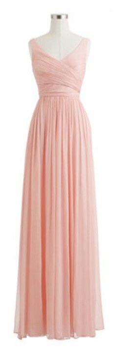 J. Crew - Bridesmaid dress