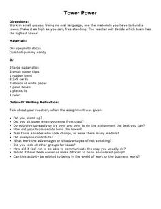 Avid Tutorial Request Form And Tutorial Reflection  Education