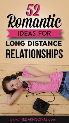 Wow! Love all these ideas for my long distance relationship! www.TheDatingDivas.com