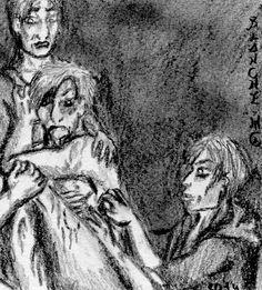 """Ça morfle dans """"Le Sang des Wolf""""  - Chapitre 29 (3)"""