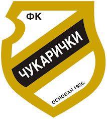 FK  CUKARICKI  STANKOM    - CUKARICA / BEOGRAD   serbia