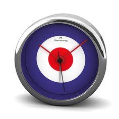 Curling Clock