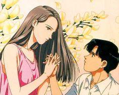 Enju + Issei Nishikiori, Please Save My Earth