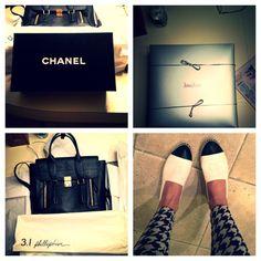 Chanel Espadrilles Dubai