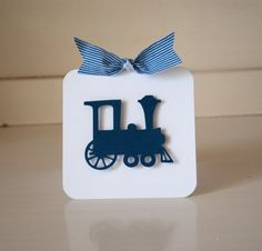 Train First Birthday Party Boy Baby Shower Dol by CardinalBoutique, $74.00