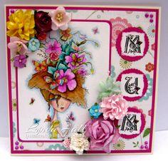 The Butterfly Hat by Julia Spiri https://www.etsy.com/uk/shop/JuliaSpiri?page=2