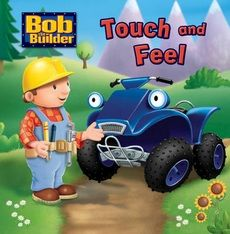 Buy Bob the Builder Touch and Feel From WHSmith today, saving 25%