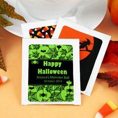 Halloween Personaliz