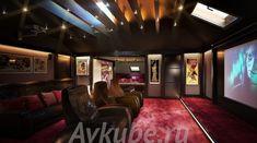 Дизайн коттеджа 72, 255 кв.метров - проекты от студии интерьеров АвКубе. Портфолио лучших загородных домов в стиле современный эклектика Cottage, Design, Cottages, Cabin, Cabins