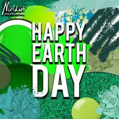 happy earth day green melkior