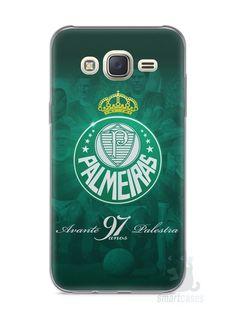Capa Capinha Samsung J7 Time Palmeiras #5 - SmartCases - Acessórios para celulares e tablets :)