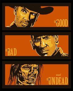 GoodBadUndead