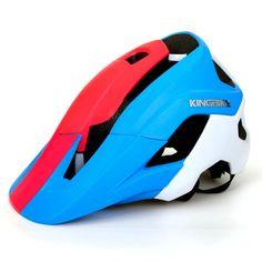 MTB Road Cycling Helmet Integrally-molded Men Women Bicycle Helmets Mountain Capacete Casco Ciclismo SIZE 55-60cm Bike Helmets
