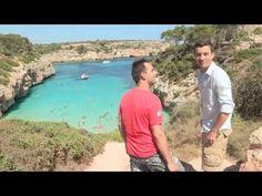 Visiter Majorque ? une vidéo pour vous donner envie