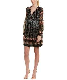 ADELYN RAE ADELYN RAE SHIFT DRESS. #adelynrae #cloth #