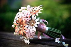 brooch bouquet | EVER AFTER 3 – handtied brooch bouquet | hairbowswonderworld