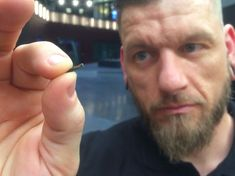 A Swedish company has started implanting microchips under its employees' skin  The microchips, which are the size of a grain of rice, function as swipe cards: to open doors, operate printers, or buy smoothies. -BUSINESSINSIDER.COM